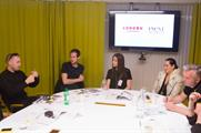 Event TV: Event Sessions on creativity, in partnership with London & Partners