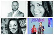 Fashion events: British Fashion Council, Clothes Show Live and Hearst on their experiential strategies