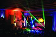 Ghostbusters was held at Troxy in London