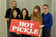 The Hot Pickle team picks their top experiential trends for 2017
