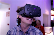 HTC goes up against Oculus Rift with Vive (StuffTV)