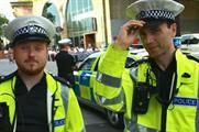 Two actors fooled the British public