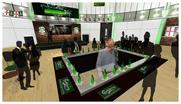 Carlsberg's ultimate pub concept