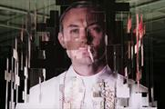 Sky Atlantic: Jude Law stars in 'The Young Pope'