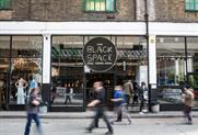 Lynx will launch the Black Space pop-up on Monday (18 May)