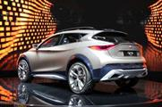 Infiniti opens brand experience centre in China