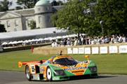 Mazda to stage music festival at Goodwood