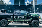 Monster Energy returns to SXSW 2017
