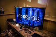 O2 creates haunted tech house