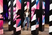 Pepsi Max Cherry to unveil interactive 'Gif'iti' art installation