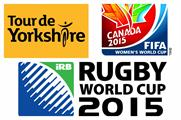 New and returning sports events set for 2015