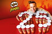 The intimate gig will celebrate Pringles' 25th birthday