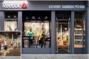 Weekender: Reebok, Lululemon, Boxpark Shoreditch