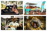 The best rum-based activations includes experiences from Appleton Estate, Kraken and Malibu