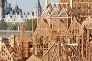 Great Fire of London anniversary to feature live burn on the Thames