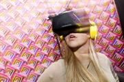Virtual holiday experience