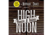 The 'High Noon Theatre & Saloon' will take over Lucky Liquor bar on Queen Street