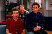 Seinfeld ran until 1998 (@SeinfeldTV)