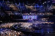 The SSE Hydro hosted the annual event
