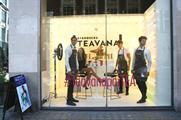 Behind the scenes: Starbucks' Teavana launch
