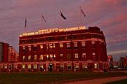 The Tetley opened as an arts centre and venue in late 2013