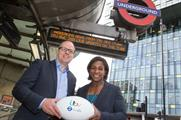 Maggie Alphonsi announced the partnership earlier today (14 September)