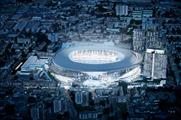 Tottenham Hotspur's new stadium aims to create ultimate fan experience