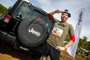 Jeep gets dirty with Tough Mudder partnership