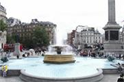 London's Turkish Day was due to take place in Trafalgar Square on Saturday