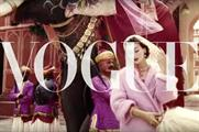 Vogue will launch its exhibition at the National Portrait Gallery (YouTube/National Portrait Gallery)