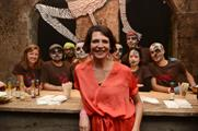 Thomasina Miers will host a supper club at the festival (Wahaca)
