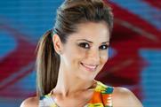 X Factor judge Cheryl Cole