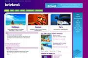 Teletext: service closed last year