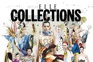 Elle Collections: publishes shopping guide in Mandarin Chinese with latest issue
