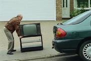 Currys: Ofcom rules on TV idents