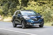 Car review: Renault Kadjar is an impressive option for families
