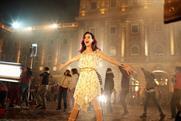 Deutsche Telekom celebrate Katy Perry MTV win