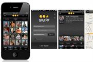 Gaydar app: now offers location-based features