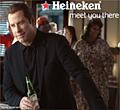 Heineken: global pitch down to two shops