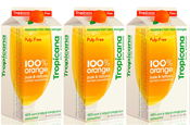 Tropicana: packaging idea turns into lemon