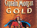 Captain Morgan Gold: US alcopop