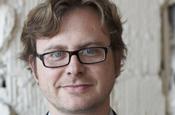 Gelner: appointed as executive creative director of 180 LA