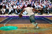 AKQA creates interactive experience to mark 30 years of Nike Jordan