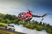 Red Bull's adrenaline-pumping initiatives have set a high bar for content marketing