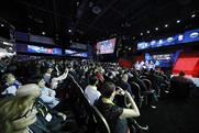 CES: Powering up the superhuman