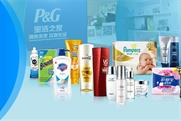 P&G China rejigs media arrangements for Starcom and MediaCom