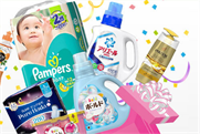 P&G to split Japan media business between Omnicom and DAN