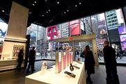 T-Mobile CEO sets off a social storm of ridicule about Verizon's new 'Oath'