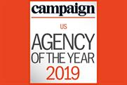 Campaign US launches 2019 Agency of the Year Awards