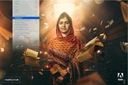 Adobe launches important ode to creativity
